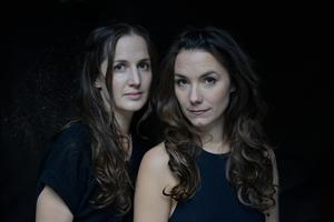 Duon Lisas fick Sandvikens musikälskare att fylla upp hela Musikverket. Bild: Anna Reet Gillblad