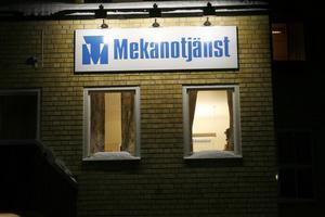 Mekanotjänst i Järvsö är en av finalisterna när svenska Leanpriset 2010 ska delas ut. I oktober avgörs vinnaren.