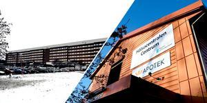 Likt en pingpongboll har primärvårdsjouren flyttats mellan Sundsvalls sjukhus och Hälsocentralen Centrum. Och nu föreslås en flytt tillbaka till Centrum.