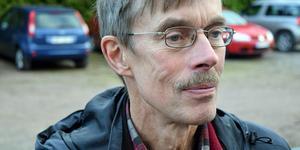 Lennart Åkerlund har stoppat rattfyllerister.