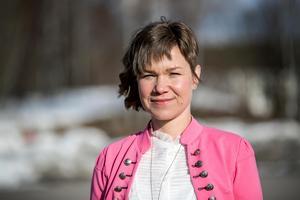 Louise Ehrs har arbetat inom vården sedan 2005 och är utbildad Silviasjuksköterska.