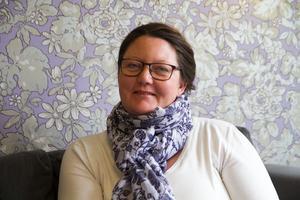 Helena Westman var med och startade Corab när kommunen privatiserade de personliga assistenterna.