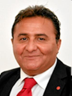Jihad Menhem, Vänsterpartiet