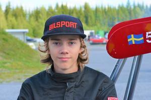 Eskil Dahls, Handen, vann SM i Juniordragster.
