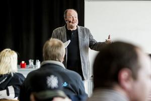 Föreläsare och specialist inom psykiatri och rättspsykiatri berättar att Pippi Långstrump är den mest kända med autism, åtminstone i Sverige.