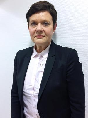 Foto: Privat.Ewa-Lena Hartman på Läkemedelsverket säger att det är ovanligt med så många anmälningar på så kort tid som skett med Natural Cycles.