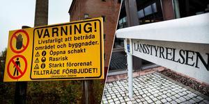 Ludvika kommun är snart ägare till det giftiga fabriksområdet i Fredriksberg. Hos länsstyrelsen bedöms att de förberedande saneringsåtgärderna kan starta 2020.