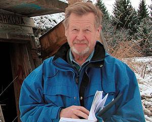 – Första hjälpen-larm har betydelse för att många invånare, inte minst äldre, ska känna sig trygga och kunna leva ett bra liv, anser John Mattsson.