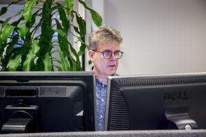 Jörgen Sundin har varit journalist i drygt 30 år på NN, VA och TÅ.