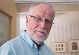 Bo Senter har arbetat som präst i över 40 år.