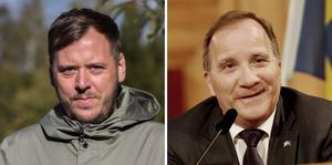 Avesta Tidnings fristående krönikör Henrik Johansson säger till M och KD som han sa till Stefan Löfven (S) för drygt en vecka sedan: Ta av er offerkoftan och gör ert yttersta för att lösa det här nu.
