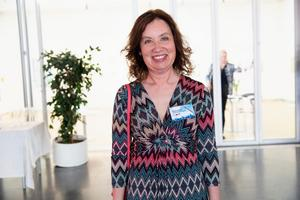 Marita Jansson var nominerad till Årets butik.