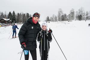 Klaes och Hannes Göransson.