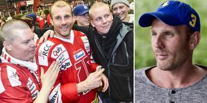 Conny Strömberg kallar Örebro sitt