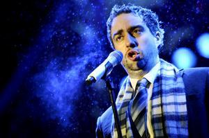Kan den franske tenoren Avi Klemberg kan kanske Stigbjörn? Eller? Arkivfoto: NA/Kicki Nilsson