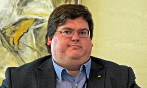 Thomas Lenell är teknisk chef i Surahammar.