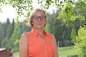Anneli Rehnfors (C) är ny ordförande i styrelsen i Näringslivsbolaget i Sundsvall AB. Hon tar över efter Anders Hedenius (S).