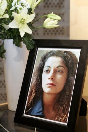 In memoriam. Idag är det tio år sedan Fadime Sahindal mördades av sin egen pappa.