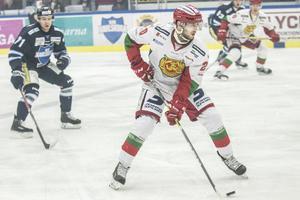 Kevin Goumas Mora IK mot Bik Karlskoga