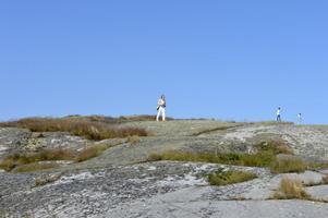 Vitkobben eller utsålda jättearenor. Musiken har fört Mikael Nord Andersson runt hela världen.