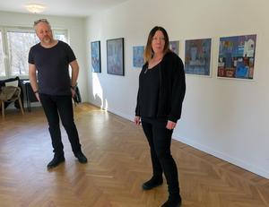 Soligare tider i Gallerigävle. Foto: Bodil Juggas