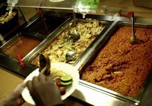 Vägvisare. Livsmedelsentreprenörer vill att den offentliga sektorn vid inköp visar vägen till bättre mat.foto: kenneth hudd/vlt arkiv