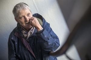 Agnetha Danielsson är ordförande i Astma- och allergiföreningen i Jämtbygden.
