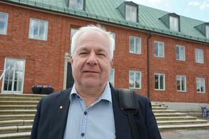 Krister Rydholm.