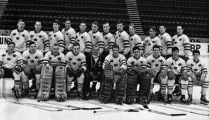 Svenska VM-truppen 1969, 1966 års vinnare av Telgebragden, Stig-Göran