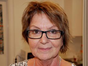 – Jag blev alldeles matt när jag fick höra omfattningen av kritiken, säger Irene Homman.