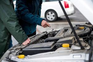 Motormännens riksförbund ger sina bästa tips inför ditt bilköp.Foto: Leo Sellén / SCANPIX