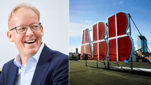 ABB Sveriges VD Johan Söderström är kritisk till utvisningarna av kompetent personal som jobbar på företaget.