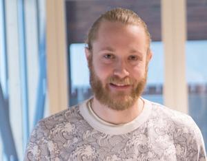 Lars Greger.