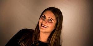 Mimmi Sundberg är ny lokalreporter på Avesta Tidning. Tillsammans med läsarna vill hon göra lokaljournalistiken bättre.
