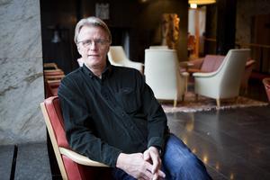 Kommunen ska hårdsatsa på att får bort knarkförsäljningen från centrum. Per-Olof Rask har tagit fram en handlingsplan.