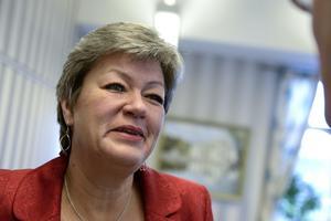 Arbetsmarknadsminister Ylva Johansson (S) har drivit frågan om att ändra reglerna för utstationerad arbetskraft inom EU.