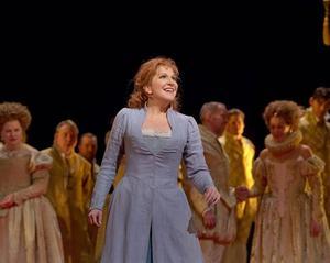 Joyce Donato som Elena i Rossini-operan