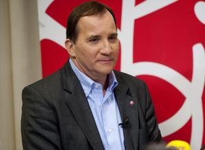 Behöver starka vänner.Vill Stefan Löfven göra mer för Socialdemokraterna än att bara läka partiet internt måste han samla starka talespersoner för Socialdemokratins politiska framtid runt sig.