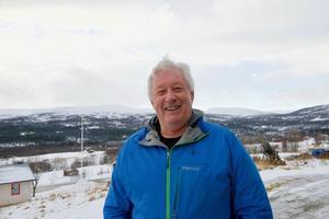 – Stephen Jerand sa att den nya polisorganisationen har kört i diket. Där står den fortfarande och slirar och kommer inte upp, säger den pensionerade polisen Ulf Wedin.