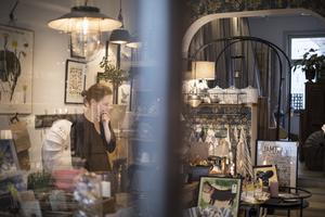 Haides butik rymmer det mesta inom heminredning.