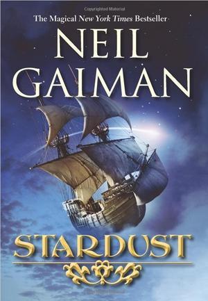 """4) """"Stardust"""". En riktig saga om förälskade Tristan som för att få kyssa vackra Victoria måste lämna sin by för att hitta en fallen stjärna och föra den tillbaka som kärleksbetygelse."""