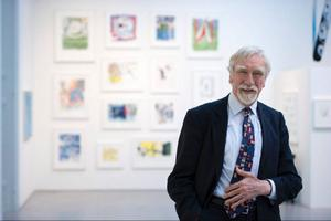 Kultur skapar förutsättningar för ekonomisk tillväxt enligt den australiske ekonomiprofessorn David Throsby.Foto: Bertil Enevåg Ericson/Scanpix
