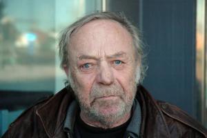 Malte Mohlén, 69 år, pensionär, Tierp:– Vi är på väg mot en värld som inte är så rolig. De som röster på dem är felinformerade.