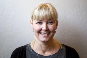 Marie Nordén åker till Ukraina för att övervaka valet.