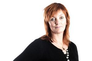 Mittmedias kulturchef Gunilla Kindstrand är en av Kultursveriges mäktigaste, enligt tidskriften Fokus.