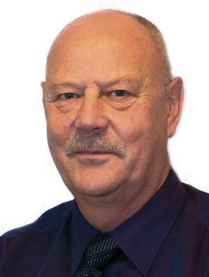 Sven Ivarsson är ordförande i Riksförbundet Enskilda Vägar som 2009 firat 100-årsjubileum.