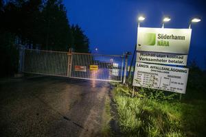 Det kommunala bolaget Söderhamn Nära ansvarar bland annat för avfallshanteringen i kommunen.
