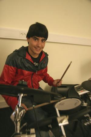 Marck Balado Morales