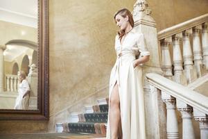 Martina Bonnier är Sveriges motsvarighet till amerikanska Vogues legendariska chefredaktör Anna Wintour.