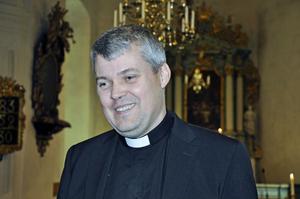 Lars Jarlemyr.